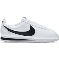 Nike Mens Classic Cortez Leather - White/Black