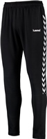 Hummel AUTHENTIC CHARGE FOOTBALL PANTS - KIDS - BLACK