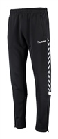 Hummel AUTHENTIC CHARGE POLY PANTS - KIDS - BLACK