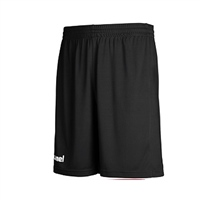 Hummel CORE HYBRID SHORTS - KIDS - BLACK
