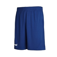 Hummel CORE HYBRID SHORTS - KIDS - TRUE BLUE