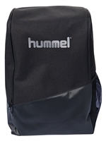 Hummel AUTHENTIC CHARGE BACK PACK - BLACK