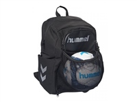 Hummel AUTHENTIC CHARGE BALL BACK PACK - BLACK