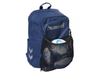 Hummel AUTHENTIC CHARGE BALL BACK PACK - SARGASSO SEA