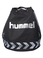 Hummel AUTHENTIC CHARGE BALL BAG - BLACK