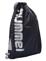 Hummel AUTHENTIC CHARGE GYM BAG - BLACK