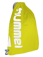 Hummel AUTHENTIC CHARGE GYM BAG - EVENING PRIMROSE