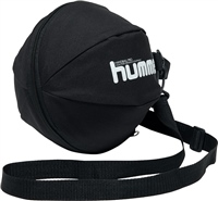 Hummel AUTHENTIC CHARGE HANDBALL BAG - BLACK