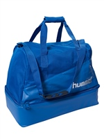 Hummel AUTHENTIC CHARGE SOCCER BAG - TRUE BLUE
