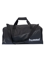 Hummel AUTHENTIC CHARGE SPORTS BAG - BLACK