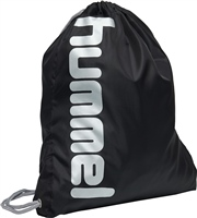Hummel CORE GYM BAG - BLACK