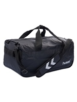 Hummel TECH MOVE SPORTS BAG - BLACK