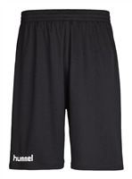 Hummel CORE BASKETBALL SHORTS - KIDS - BLACK