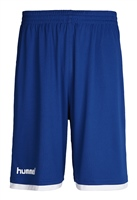 Hummel CORE BASKETBALL SHORTS - KIDS - TRUE BLUE