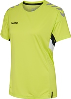 Hummel TECH MOVE JERSEY WOMAN S/S - EVENING PRIMROSE