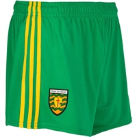 ONeills Donegal Mourne Shorts - Green/Gold
