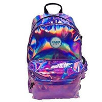 Ridge 53 Abbet Zoom Backpack - Purple