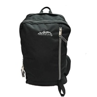 Ridge 53 Dawson Backpack - Black/Grey