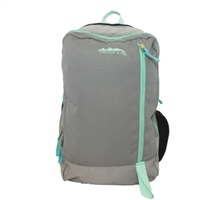 Ridge 53 Dawson Backpack - Grey/Aqua