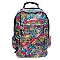 Ridge 53 Saoirse Icecream Backpack - Multi
