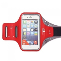 Ultimate Performance Phone/MP3 Carrier - Large - Red