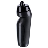 Precision Sport Water Bottle - 600ml - Black