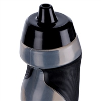 Precision Sport Water Bottle - 600ml - Clear