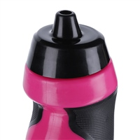 Precision Sport Water Bottle - 600ml - Pink