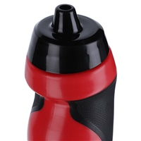 Precision Sport Water Bottle - 600ml - Red