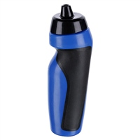 Precision Sport Water Bottle - 600ml - Royal