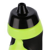 Precision Sport Water Bottle - 600ml - Yellow