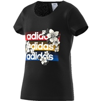 Adidas YG CTx Farm Tee - Black
