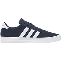 Adidas Mens Daily 2.0 - Navy/White