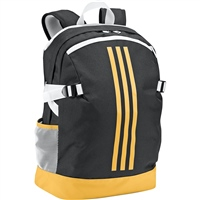 Adidas Power IV Backpack - Black/Gold