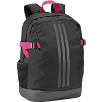 Adidas Power IV Backpack - Black/Pink
