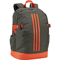 Adidas Power IV Backpack - Black/Red