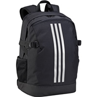 Adidas Power IV Backpack - Black/White