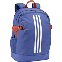 Adidas Power IV Backpack - Royal/White