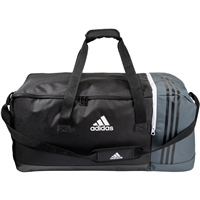 Adidas Tiro Teambag - Black/White