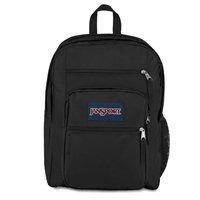 Jansport Big Student Backpack 19 - Black