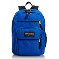 Jansport Big Student Backpack 19 - Blue