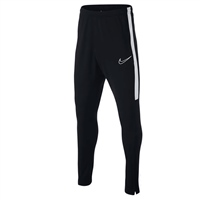 Nike Boys Academy Training Pant - Black/Black