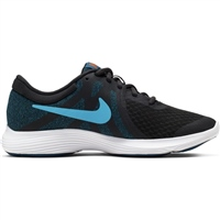 Nike Boys Revolution 4 (GS) - Black/Blue