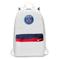 Nike PSG Backpack - White