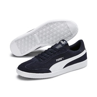Puma Mens Astro Cup - Navy/White