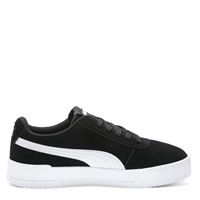 Puma Womens Carina - Black/White