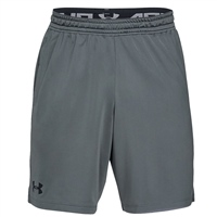 Under Armour Mens MK1 Training Short - Grey