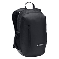 Under Armour Roland Backpack - Black/black