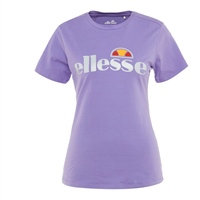 Ellesse Ladies Barletta 2 Tee - Purple