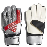 Adidas Predator Top Training FS Goalkeeper Gloves - Silver/Black